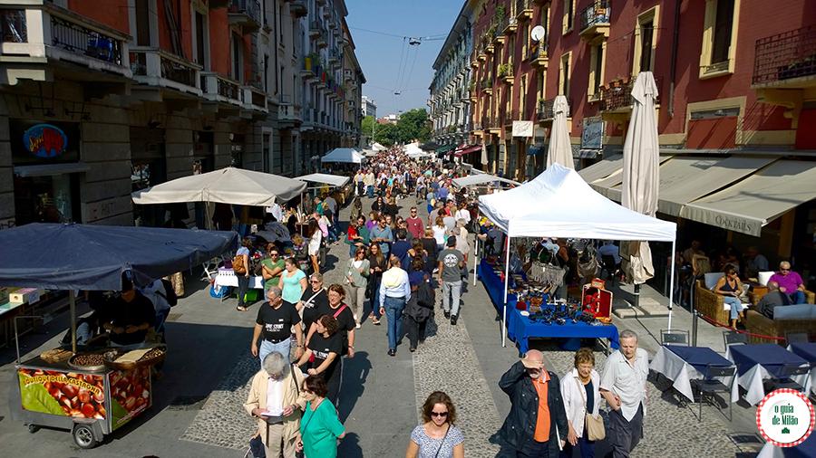 Brechós em Milão Itália Blog de Milão Itália
