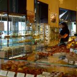 Docerias em Milão Doces típicos italianos Pasteleria Chucchi Milão Itália