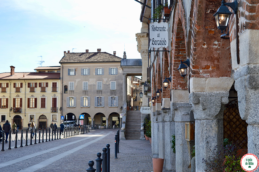 Dicas Lago Maggiore Itália Arona Lago Maior Itália