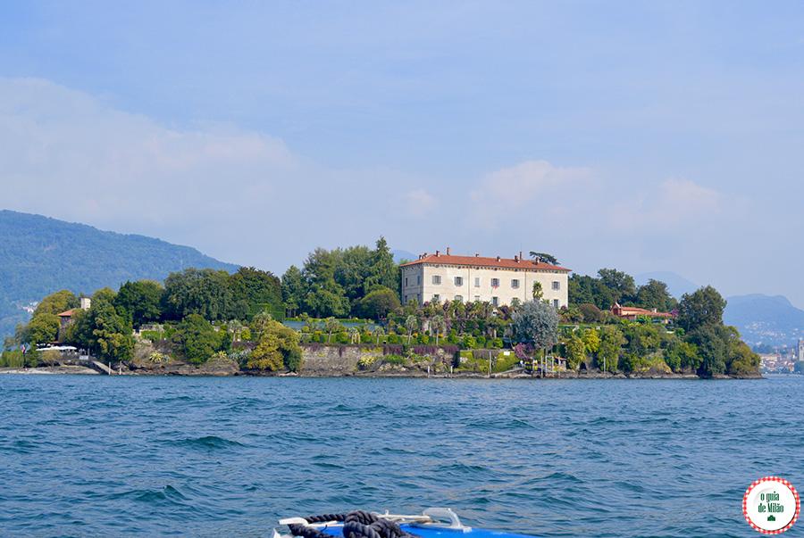 O que fazer no Lago Maggiore Itália Isola Madre Lago Maior Itália