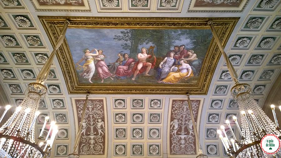Museus gratuitos em Milao Itália Blog de Milao