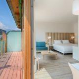 Nh Hotel Trento Italy