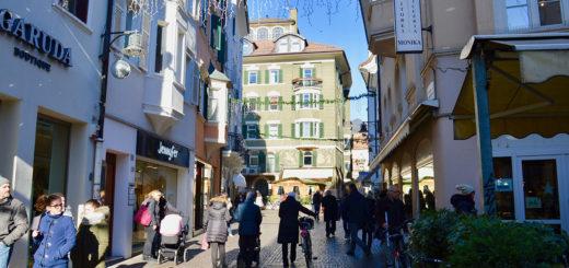 Hotel Milano Bolzano