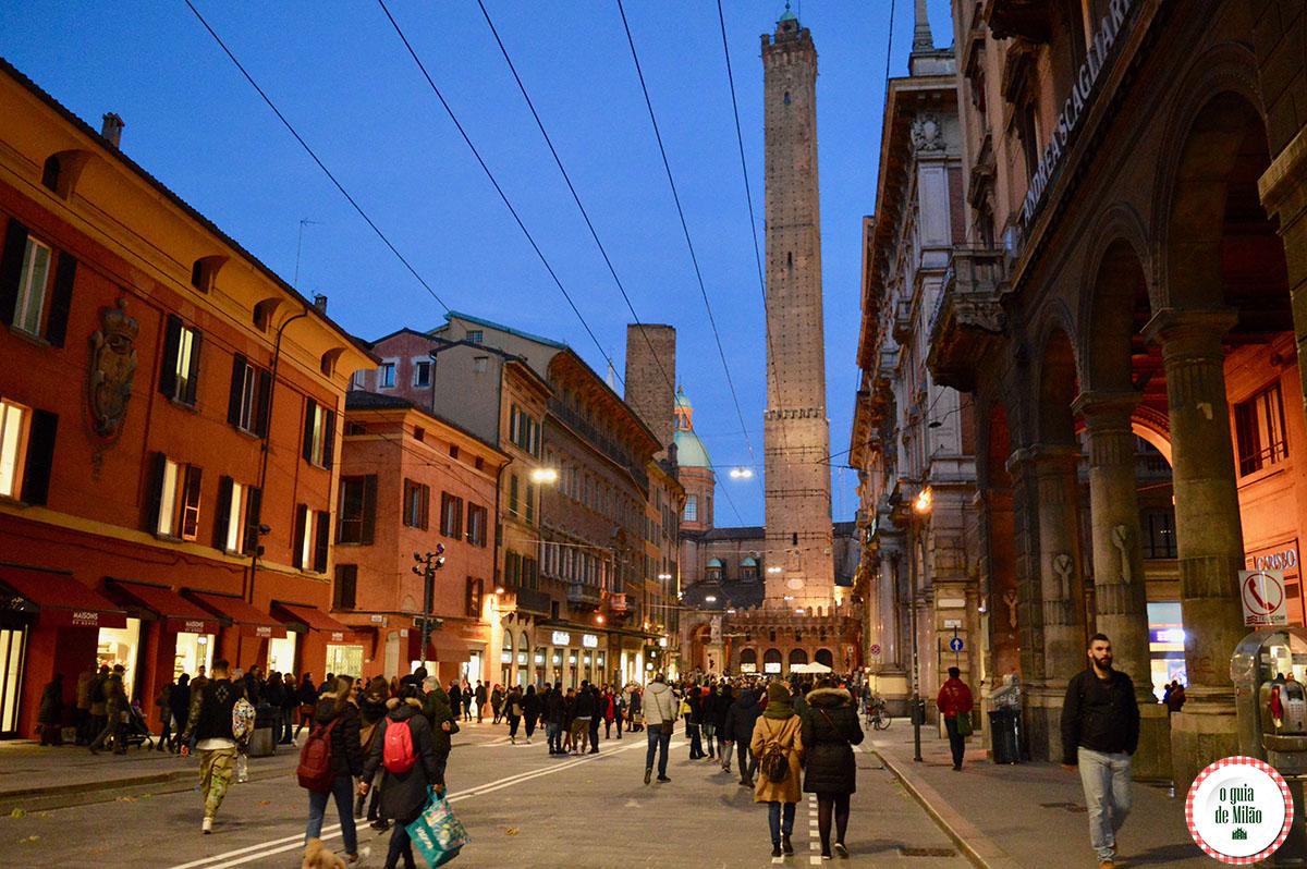 O Que Fazer Em Bologna It 225 Lia O Guia De Mil 227 O