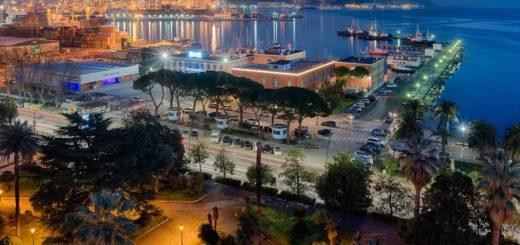 Cdh La Spezia Hotel