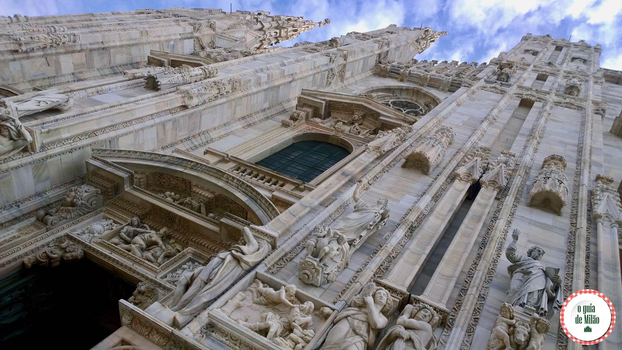 Duomo de Milão: 6 curiosidades