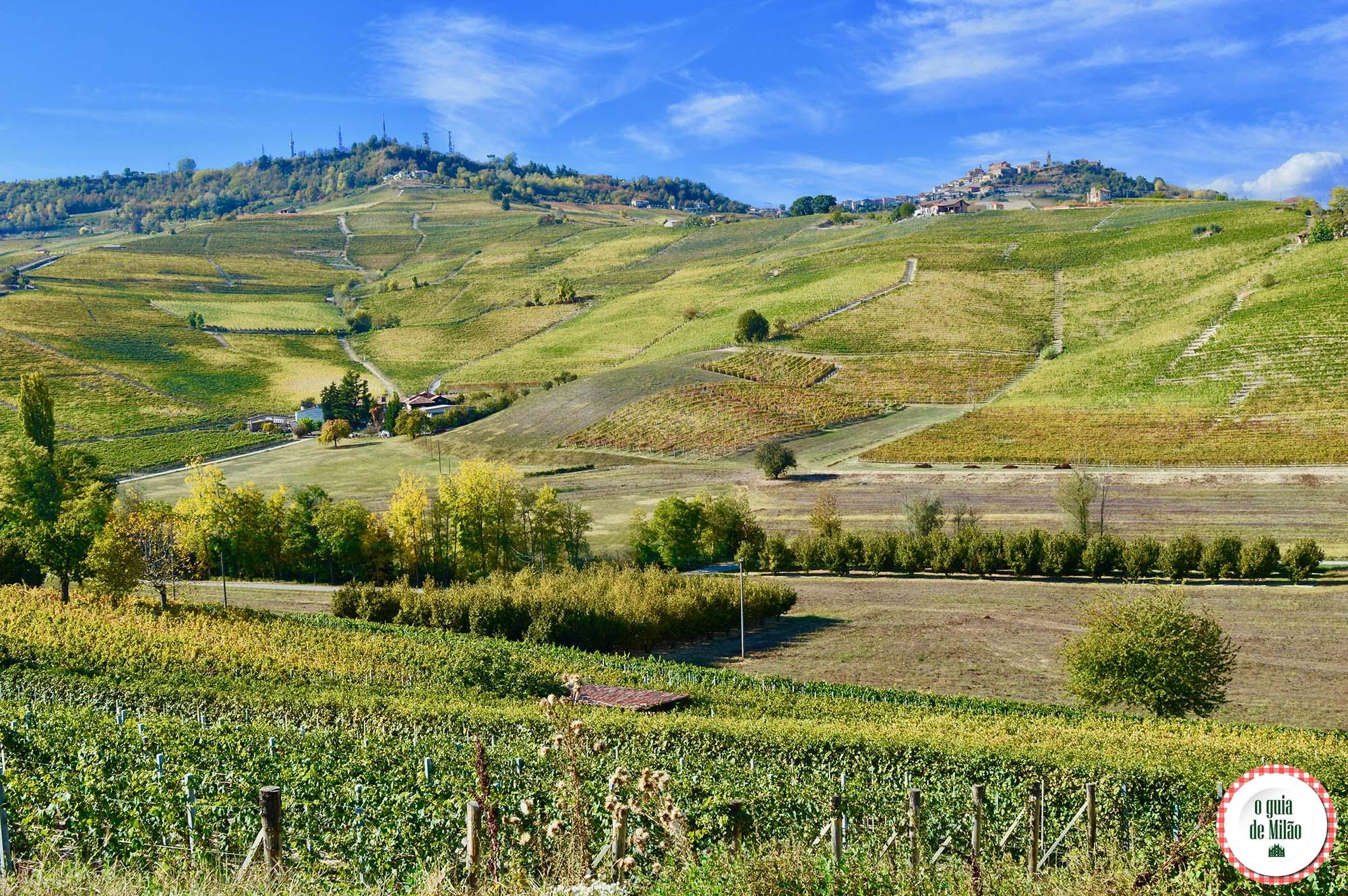 Turismo em Alba Itália