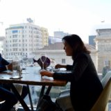 Restaurante Alice em Milão