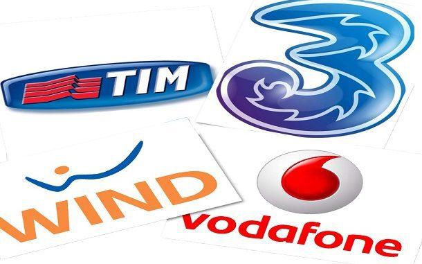 Chip de telefone na Itália: preços, operadoras e pacotes