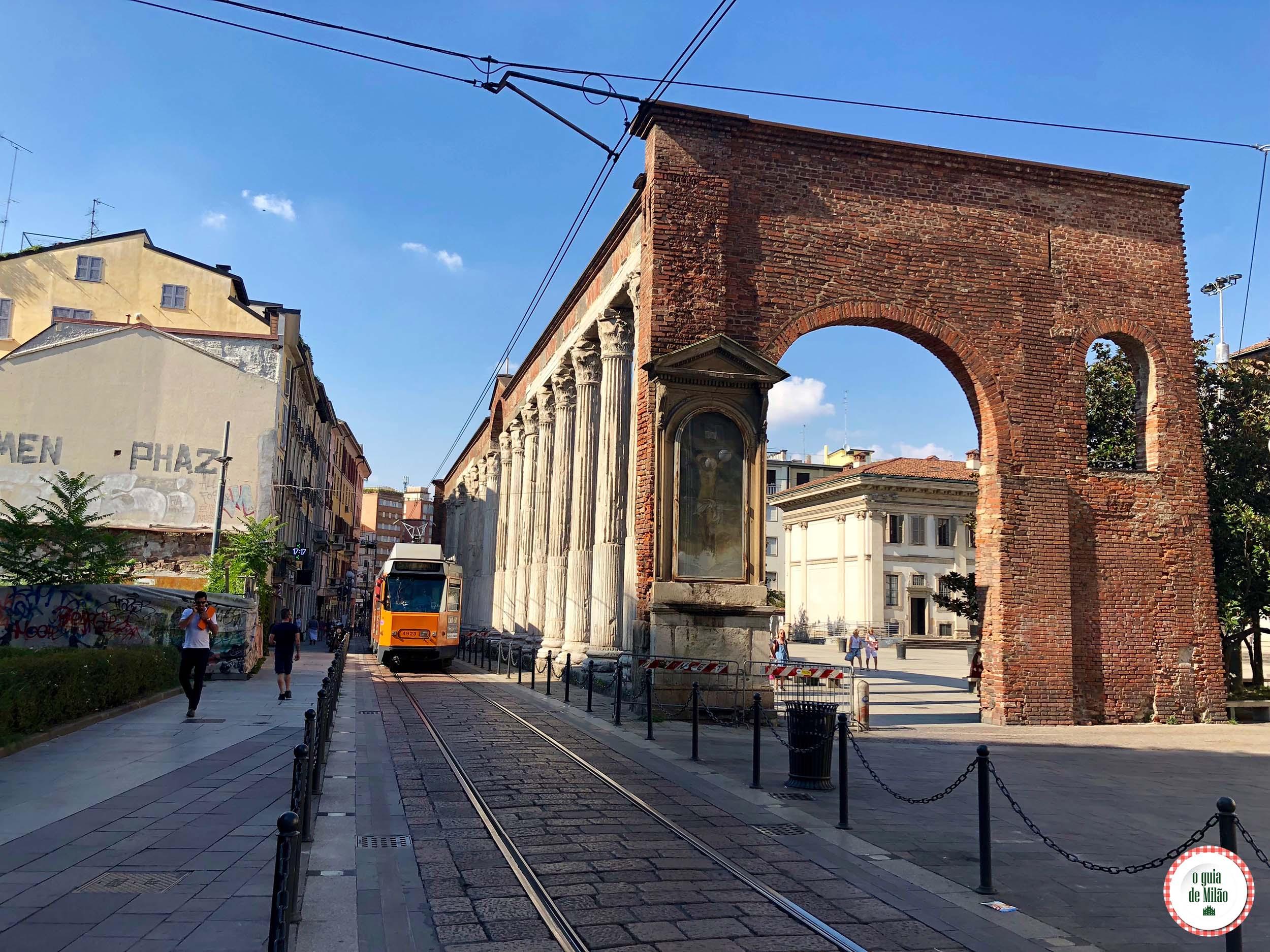 Roteiro de 2 dias em Milão