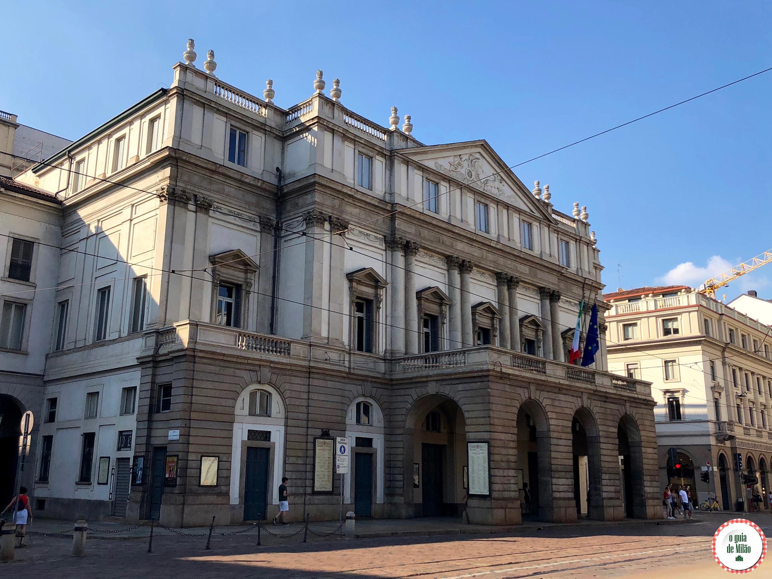 8 Curiosidades Sobre O Teatro Alla Scala De Mil U00e3o O Guia
