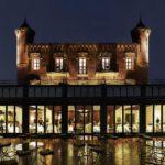 Hotel Château de la Messardière Saint-Tropez