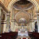Igreja Santa Maria presso San Satiro em Milão