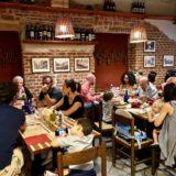 Osteria Dal Verme em Milão