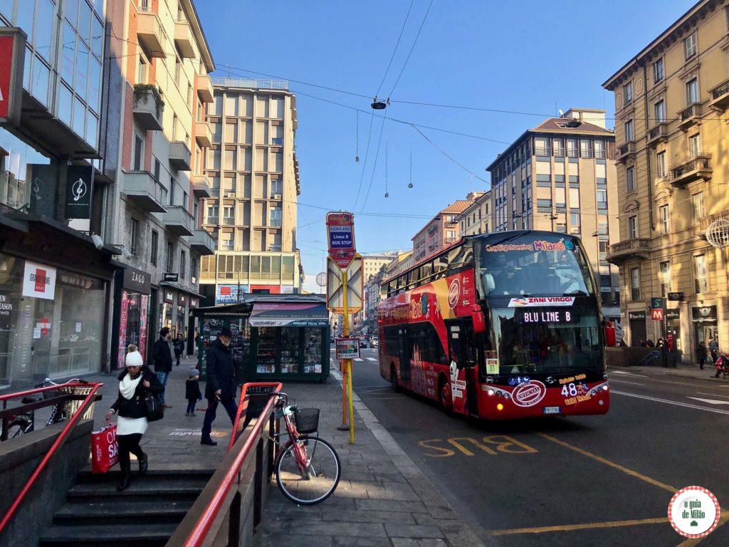 O que fazer no bairro Porta Venezia em Milão