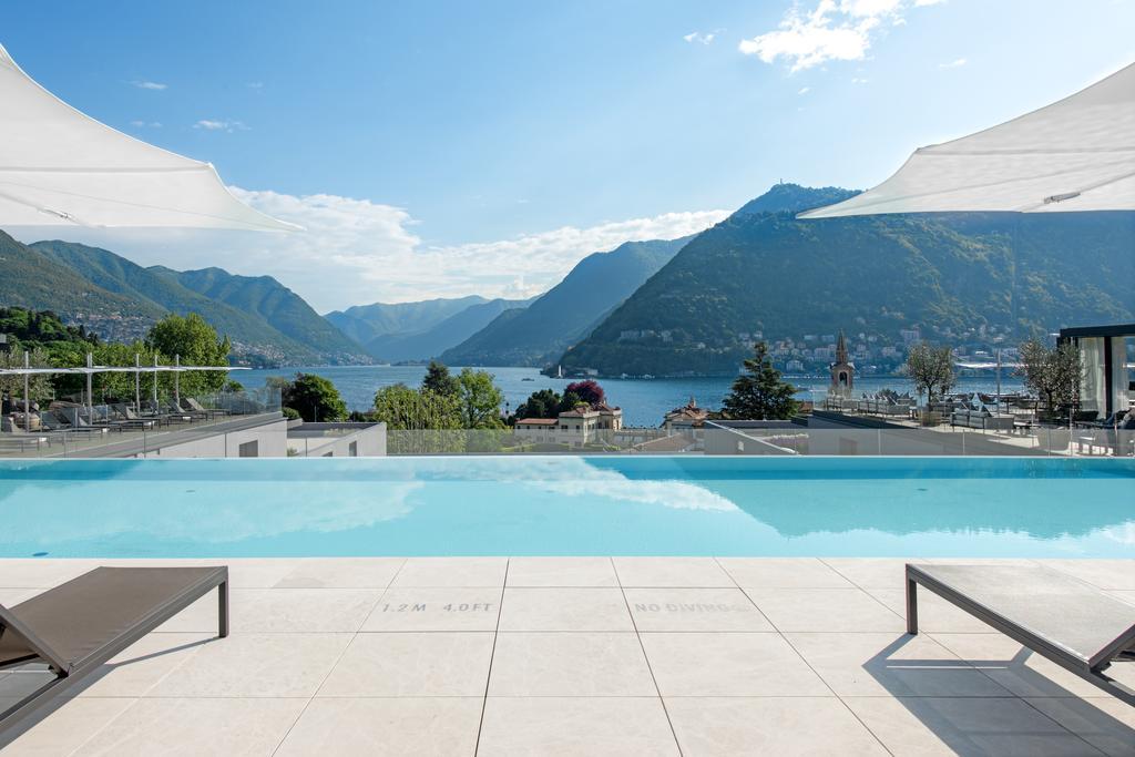 Onde ficar no lago de Como