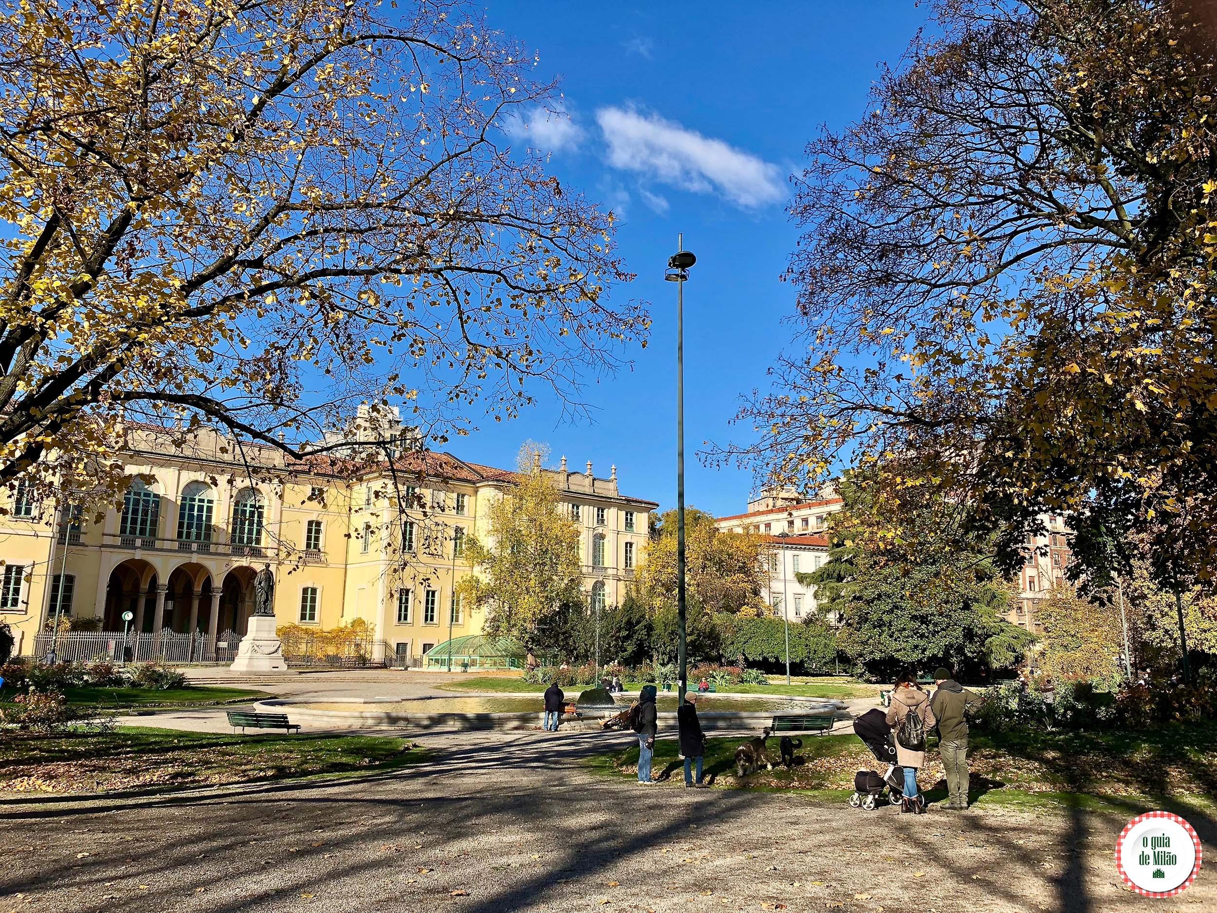 Os bairros mais bacanas de Milão