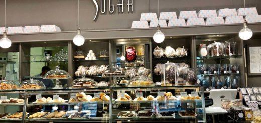 Confeitaria Sugar em Milão