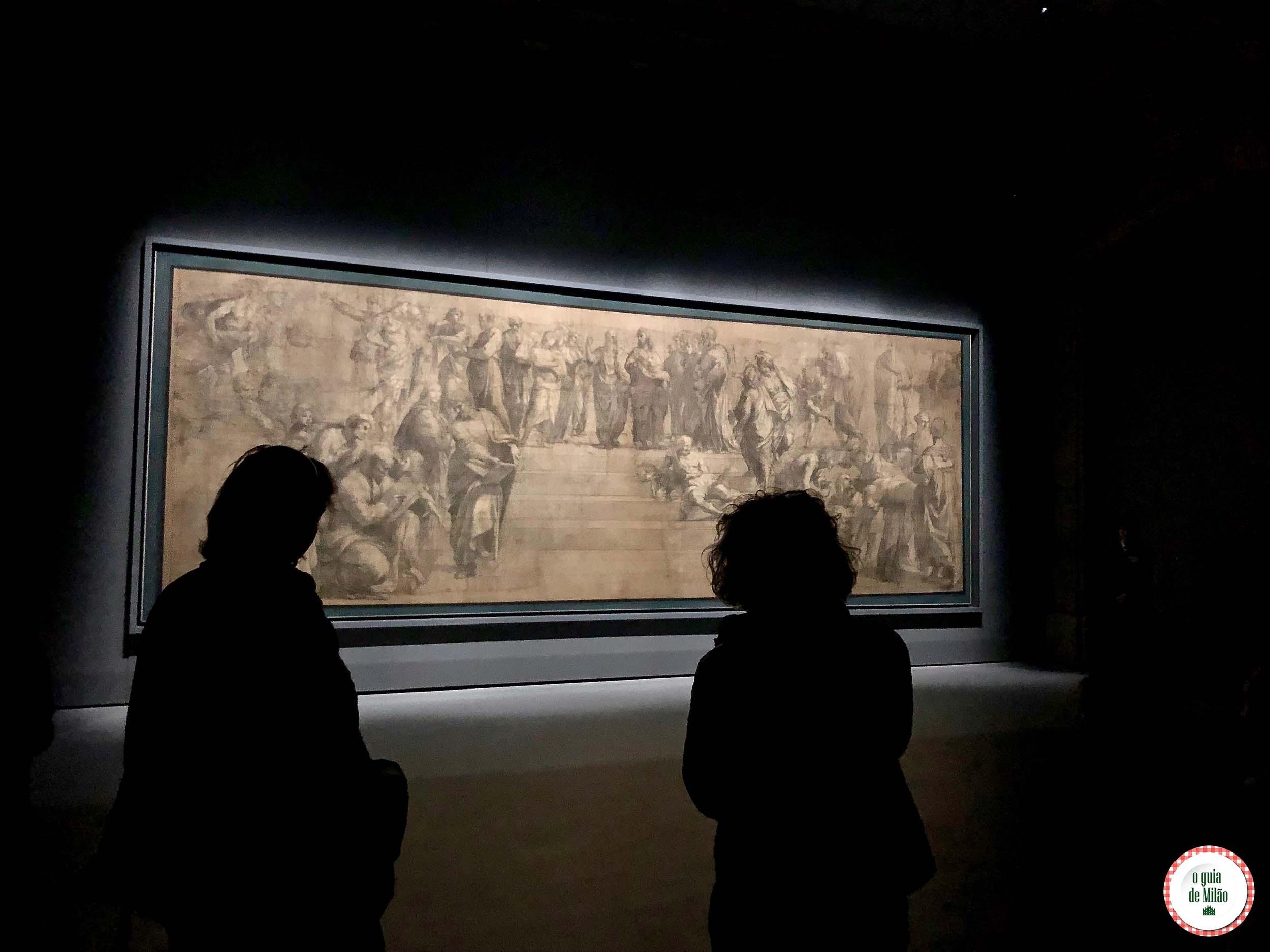 5 Museus que você tem que conhecer em Milão