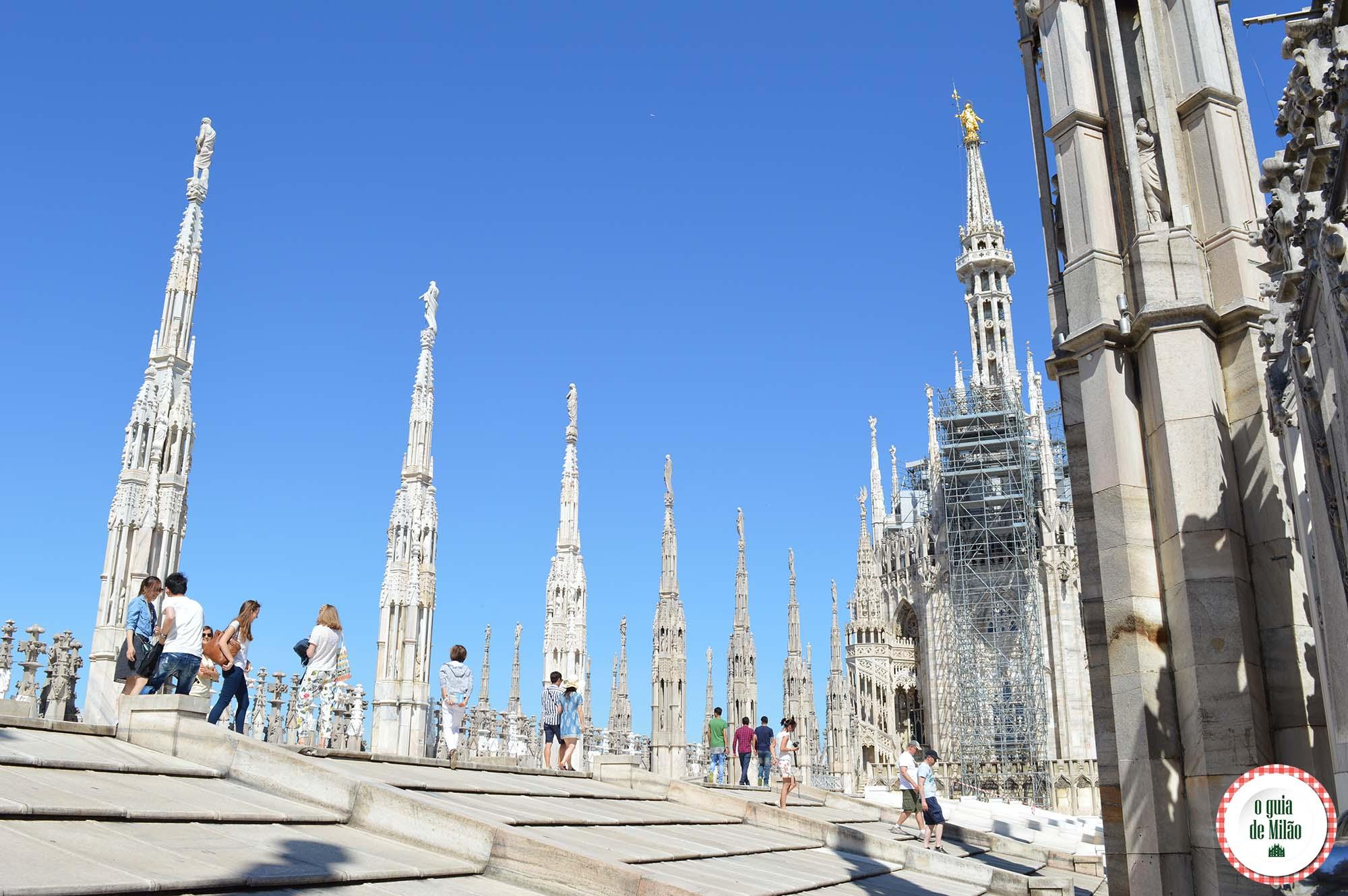 Turismo em Milão: Milan City Pass